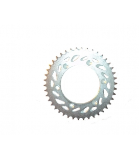 Rear sprocket slayer 250cc