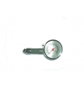 Reloj presión manometro
