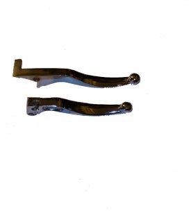 Brake gross fixed handle