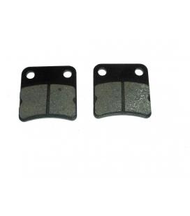 C2 brake pads