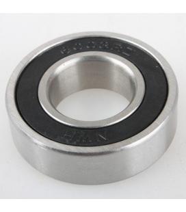 2 wheel bearing 6202