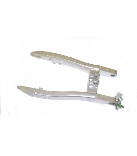 Basculante aluminio 420mm