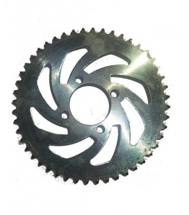 Rear sprocket ktm50 48 teeth