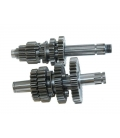 Gearbox zs160