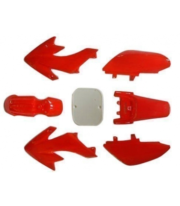 Crf50 fairing colors