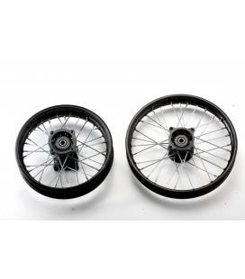 Llanta 17'' o 14'' pit bike