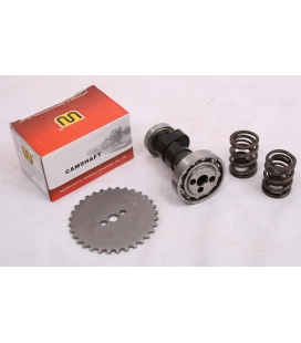Strengthened camshaft yx140 offer