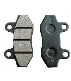 B brakes pads