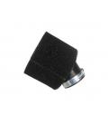 Uni air filter offset 38mm