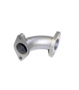 Tobera motor plana lateral