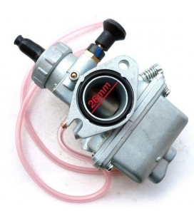 CARBURETOR MOLKT 26mm