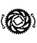 Corona pit bike