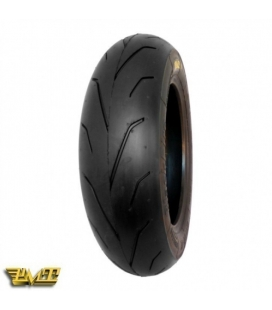 Rear pmt blackfire 12''