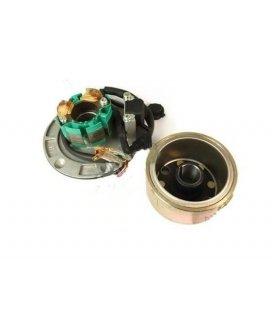Encendido motor zs pequeño + iman