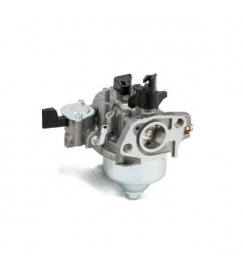 Injection pump carburetor