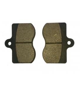 Gp brakes pads