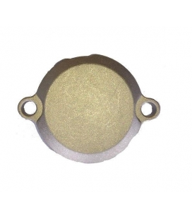 Oil filter external cover