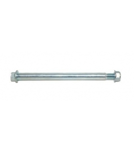 Front axle 240mm