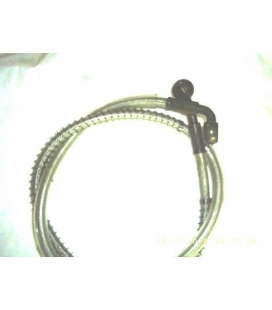 Rear brake hose 480mm