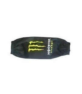 Cover shock absorber monster