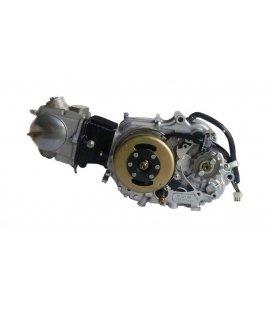 Semi-automatic engine 50cc