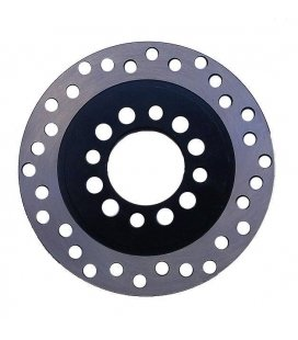 Brake disc 160mm miniquad
