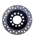 Brake disc 160mm miniquad