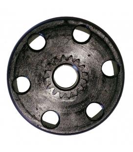 Cover clutch