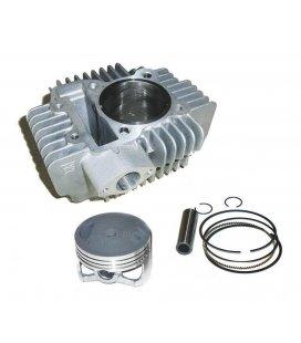 Cylinder yx + piston kit