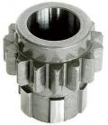 Clutch gear engine zs