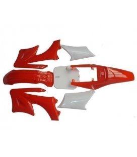 Orion agb27 fairing, scorpion...