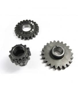 Starter gears kit zs