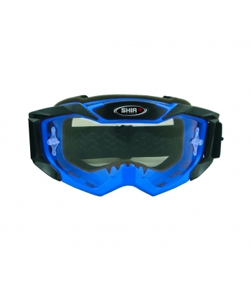 GOGGLE OFF ROAD SHIRO MX902