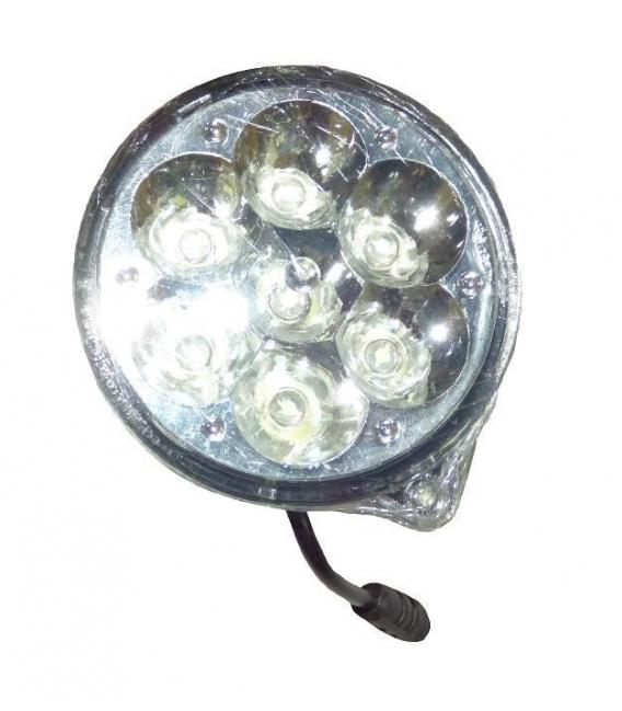 LIGHT LED FRONT