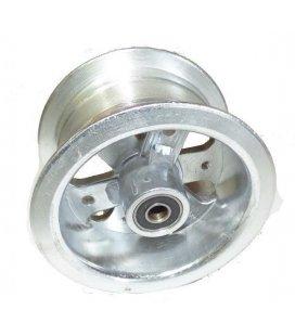 "Front wheel alloy 4"""
