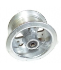 FRONT WHEEL ALLOY 4""