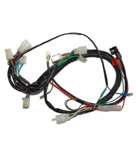 Cables instalacion multiuso