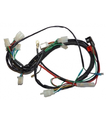 ELECTRIC CABLE QUAD