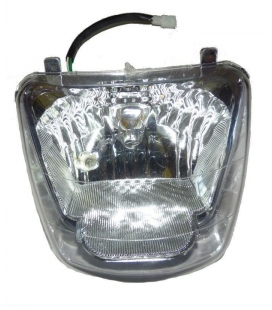 Front light miniquad 6