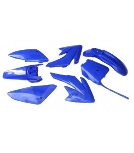 Crf70 fairing colors