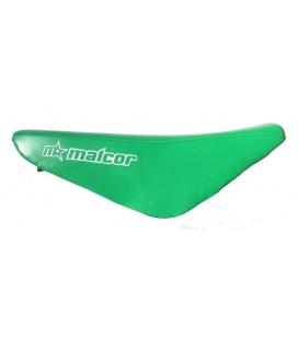 Asiento crf50 verde