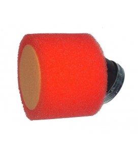 Uni air filter 48mm offset