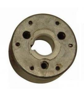 Inner magnet rotor
