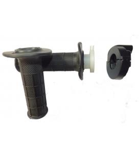 Throttle grip + case