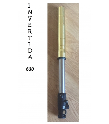 HORQUILLA INVERTIDA DERECHA 630mm