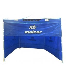 Tent 3x3 steel