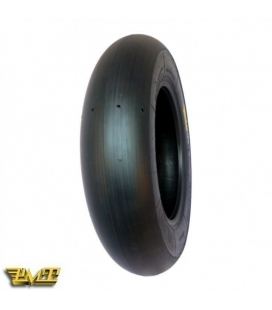 "Rear pmt slick 10"" gp-0 120 / 80-10"