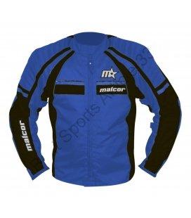 Jacket polyester black