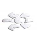 Plasticos crf70 blanco