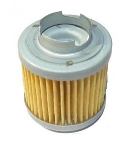 Filter oil for daytona